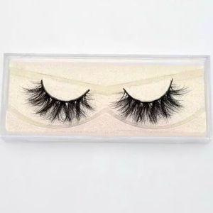 Other - 💕 Athena 3D Handmade Mink False Lashes 💕